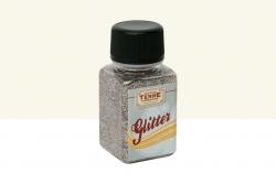 Glitter Argento